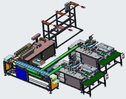 机械CE认证产品